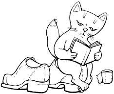 как отучить кошку гадить, как приучить кошку к лотку, кот гадит где попало