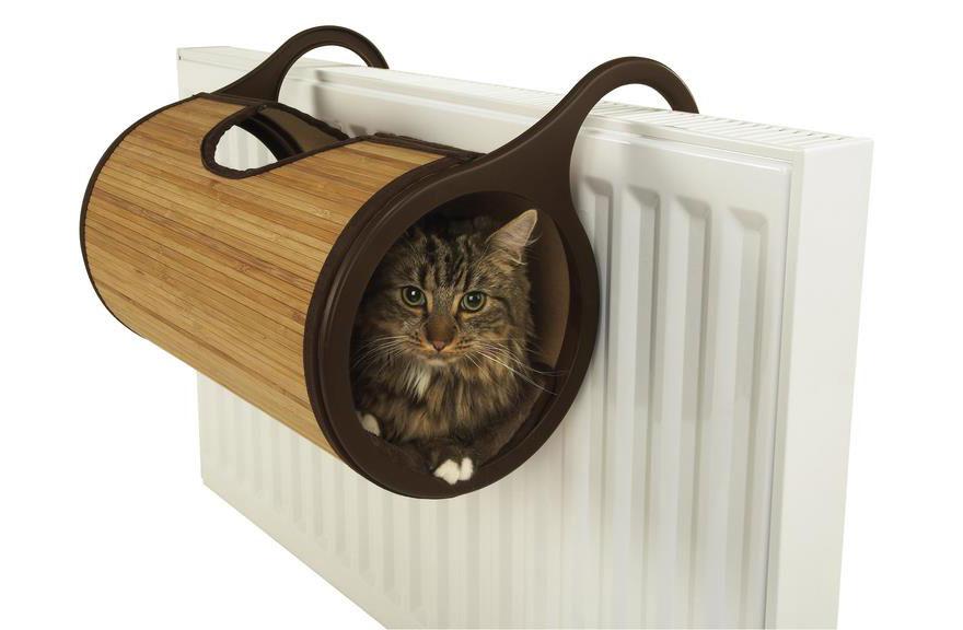дизайн мебели для любителей кошек